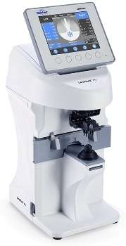 LensChek Pro - Digital Lensometer from Reichert