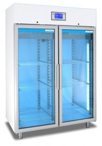 tritec's Medical Refrigerators for Storing Sensitive Drugs
