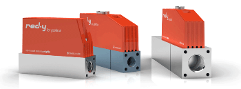 Vögtlin Instruments' High-Precision Thermal Mass Flow Meters & Mass Flow Controllers for Gases