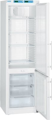 Spark Resistant Laboratory Refrigerator from tritec