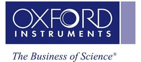 Oxford Instruments NMR logo.