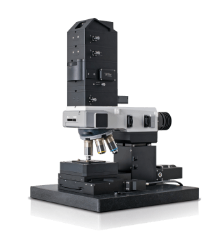 alpha300 R Confocal Raman Imaging from WITec