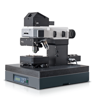 WITec's alpha300 A Atomic Force Microscope for Nanoscale Surface Characterization