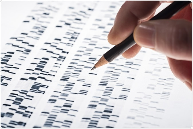 Complete DNA sequencing should not be feared according to researchers - Image Credit: gopixa / Shutterstock