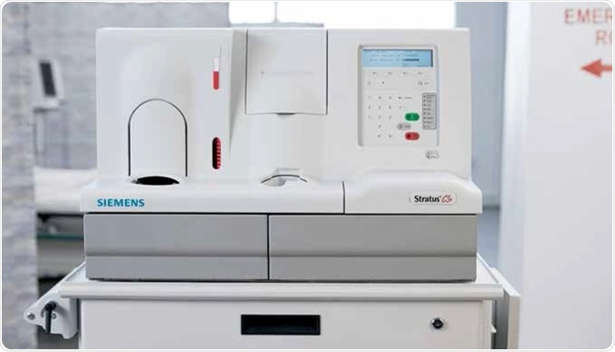 Siemens Healthineers Point of Care Diagnostic Solution for