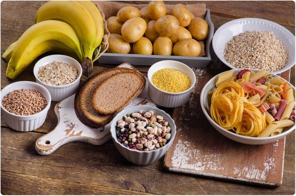 Low Protein High Carb Diet May Promote Healthy Brain Ageing