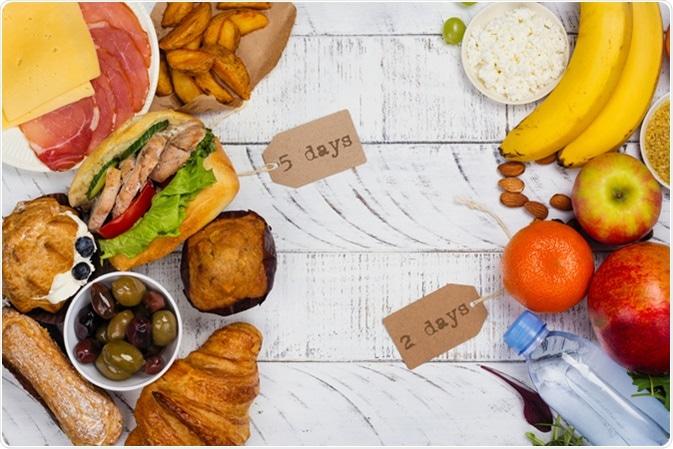 The 5:2 Diet Health Benefits