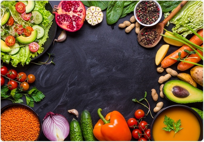 define vegan diet nutritional deficiencies