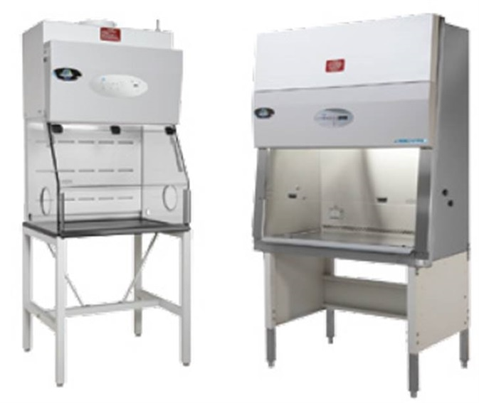 w ii cabinets cob cabinet purifier layered stand biosafety class type category logic labconco plus