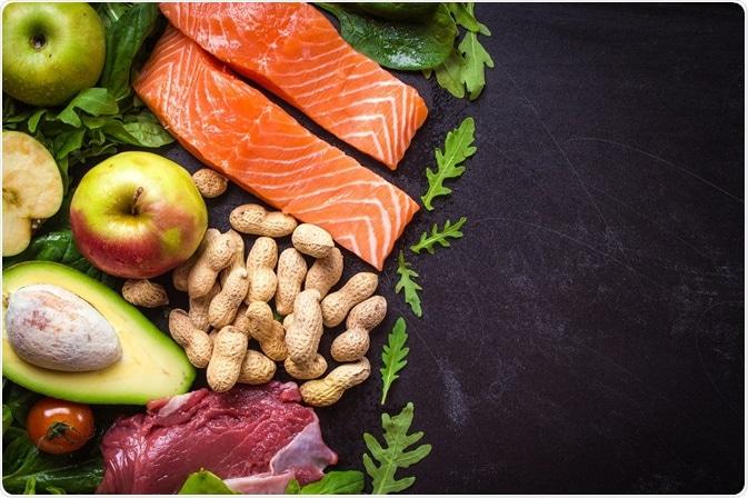 paleo diet for hypertension