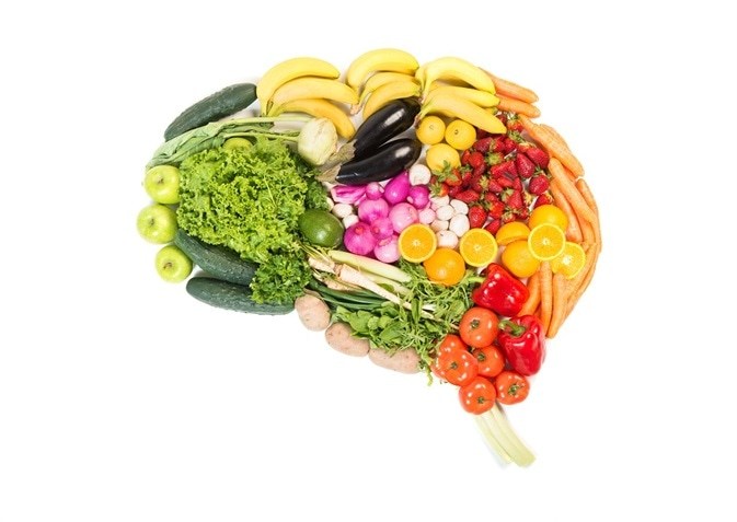 Image result for Foods That Have the Best Vitamins for Brain Function and Memory