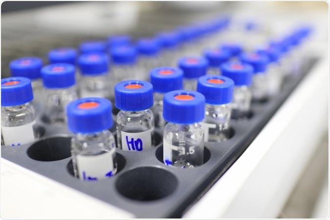High Performance Liquid Chromatography (HPLC) Applications
