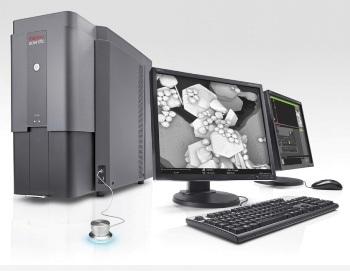 Faster Analysis of Samples with the Phenom Pharos Desktop SEM