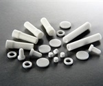 Advanced porous plastic materials for medical and life science markets