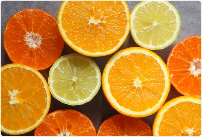 Fruits containing carotenoids - By rontav