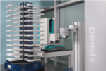 Accelerate uHTS with Mass Spectrometry - rapifleX MALDI PharmaPulse from Bruker Daltonics