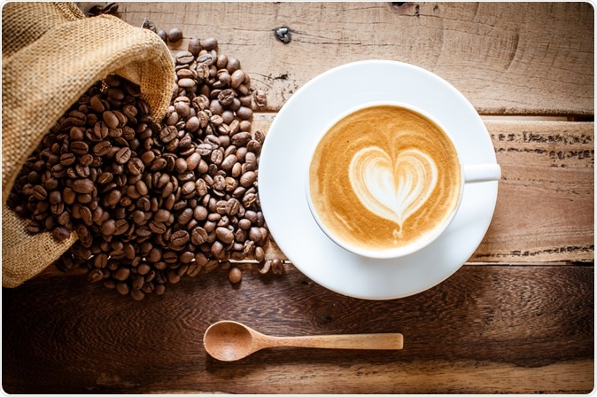 Image Credit: I love coffee / Shutterstock