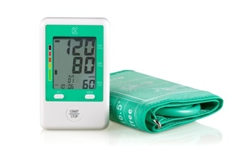 Automatic Monitor for Blood Pressure