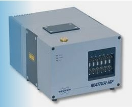 MATRIX-MF FTIR Process Reaction Monitoring from Bruker Optics