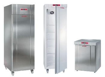 Environmentally Friendly Cooled Incubators for Multiple Applications