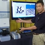 LUMOS Demonstration - FT-IR for Visible Inspection and Infrared Spectral Analysis