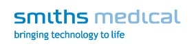 Smiths Medical logo.