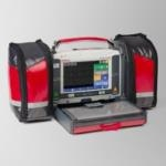SCHILLERS's DEFIGARD Touch 7 Emergency Monitor and Defibrillator
