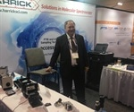 Tradeshow Talks with Harrick Scientific