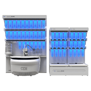 Microwave Peptide Synthesis