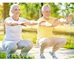 New study explores various facets of active aging