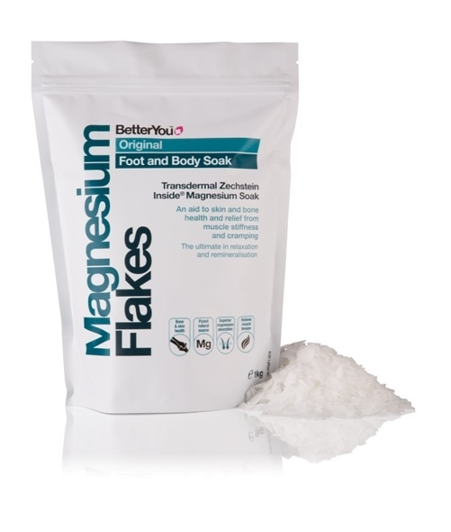 Supplementing magnesium is essential to help the body absorb vitamin D