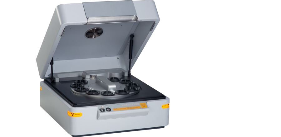 Epsilon 4 X-ray Fluorescence Spectrometer from Malvern Panalytical