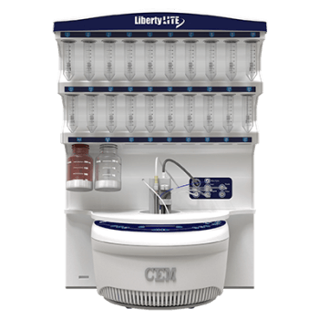 Liberty Lite Peptide Synthesizer