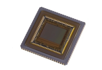 Lince5M - High-Speed Digital Image Sensor