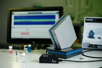 VASCO KIN Particle Size Analyzer