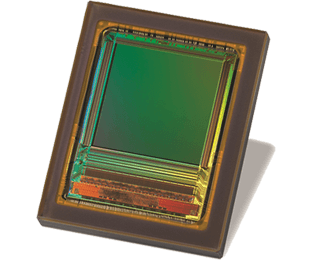 Emerald CMOS Image Sensors with World's Smallest True Global Shutter Pixel