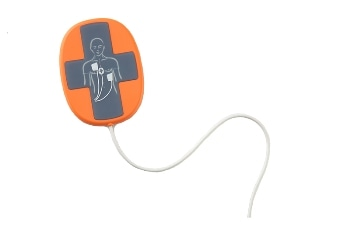 Intellisense CPR Feedback Device from Cardiac Science