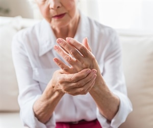 New safety guideline released for prescribing biological therapies in inflammatory arthritis