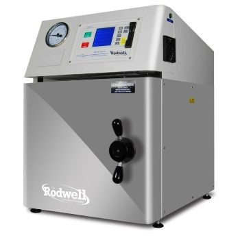 Phoenix Autoclave from Rodwell