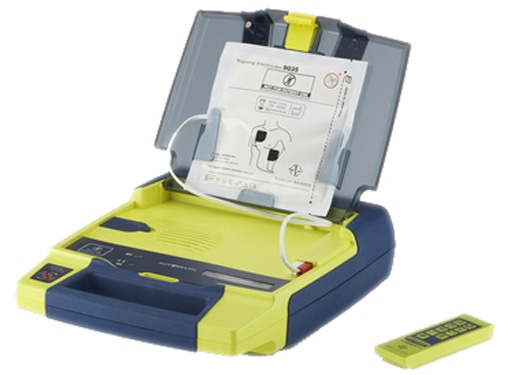 Powerheart G3 Trainer AED from Cardiac Science