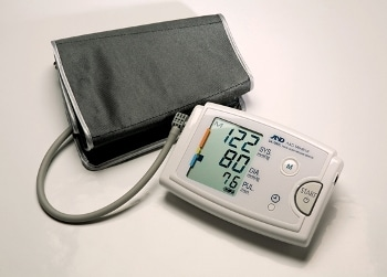 UA-789XL Automatic Blood Pressure Monitor from A&D Medical