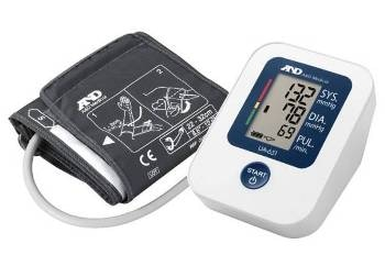 UA-651SL Value Blood Pressure Monitor from A&D Medical