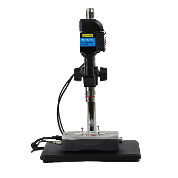 High-Speed Digital Microscope from Dolomite