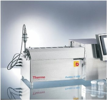 Pharma 11 Twin-Screw Extruder from Thermo Fisher Scientific