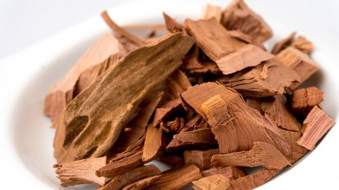 Red sandal wood. Image credits: Rifad / Shutterstock