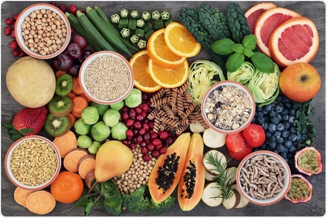 Types of Fiber and Their Health Benefits