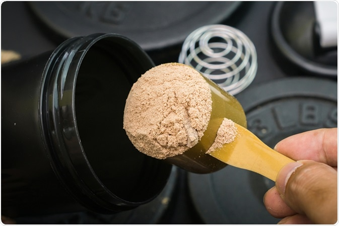 Top 5 Amino Enriched GNC Protein Powders For Unmatched Fitness