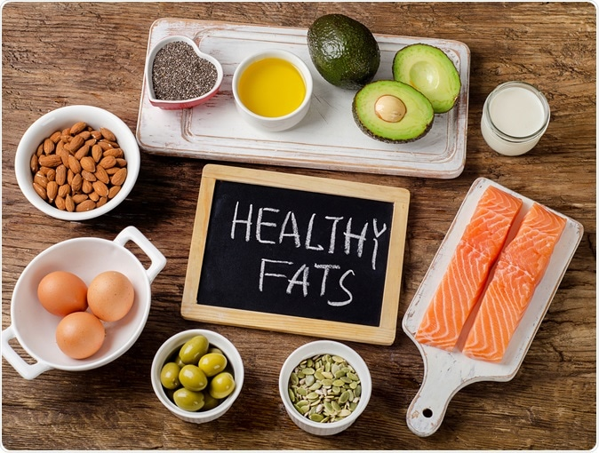 Moderate amounts of healthy fats could soon be allowed in diets