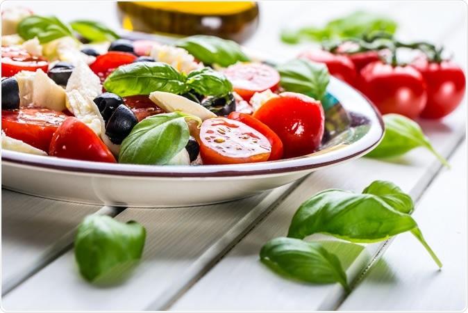 plant based diet gut flora