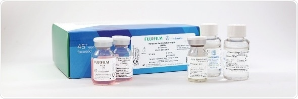 FUJIFILM Irvine Scientific receives CE Mark approval for innovative ART products